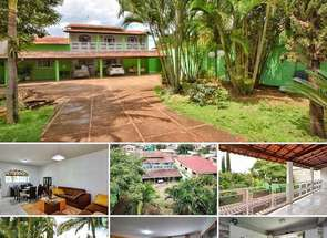 Casa, 6 Quartos, 5 Vagas, 4 Suites em Colônia Agrícola Samambaia, Taguatinga Norte, Taguatinga, DF valor de R$ 925.000,00 no Lugar Certo