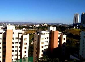 Apartamento, 4 Quartos, 3 Vagas, 1 Suite em Rua das Acácias, Vila da Serra, Nova Lima, MG valor de R$ 1.100.000,00 no Lugar Certo