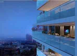 Apartamento, 4 Quartos, 4 Vagas, 2 Suites em Cypriano Souza Coutinho, Belvedere, Belo Horizonte, MG valor de R$ 2.965.620,00 no Lugar Certo