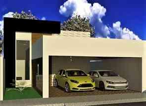 Casa, 3 Quartos, 2 Vagas, 2 Suites em Planaltina, Planaltina, DF valor de R$ 320.000,00 no Lugar Certo