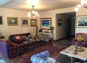 Apartamento, 4 Quartos, 3 Vagas, 3 Suites em Rua Piauí, Funcionários, Belo Horizonte, MG valor de R$ 2.000.000,00 no Lugar Certo