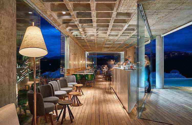 Em clima descontraído, como no ano passado (foto), o bar acolherá os visitantes que quiserem comer e beber - Jomar Bragança/Divulgação