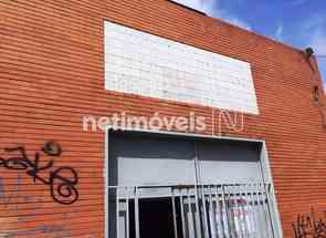 Galpão, 3 Vagas em Graça, Belo Horizonte, MG valor de R$ 700.000,00 no Lugar Certo