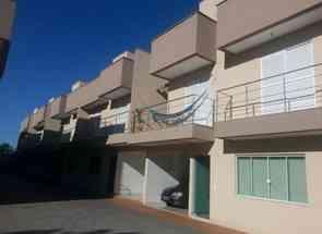 Casa em Condomínio, 3 Quartos, 2 Vagas, 3 Suites em Rua Bosque do Café Santa Genoveva, Santa Genoveva, Goiânia, GO valor de R$ 450.000,00 no Lugar Certo
