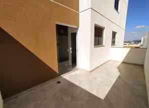 Apartamento, 2 Quartos, 2 Vagas, 1 Suite em Alvinópolis, Xangri-lá, Contagem, MG valor de R$ 285.000,00 no Lugar Certo