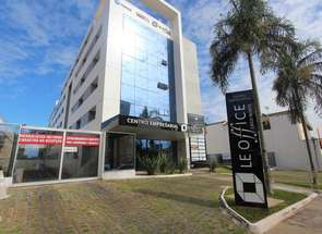 Sala, 1 Vaga para alugar em C.a 8, Lago Norte, Brasília/Plano Piloto, DF valor de R$ 1.900,00 no Lugar Certo
