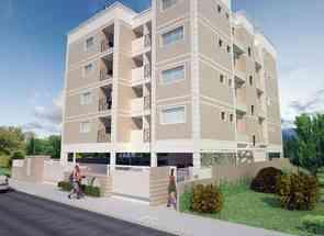 Apartamento, 4 Quartos, 2 Vagas, 2 Suites em Bom Repouso, Betim, MG valor de R$ 8.900,00 no Lugar Certo