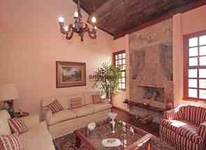 Casa, 4 Quartos, 5 Vagas, 3 Suites em Professor Pedro Aleixo, Belvedere, Belo Horizonte, MG valor de R$ 1.700.000,00 no Lugar Certo