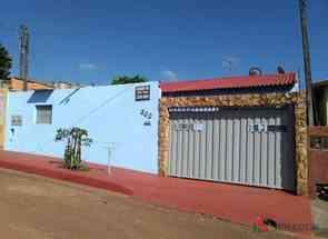 Casa, 3 Quartos, 2 Vagas em Rua Walter Oldemburgo, Jardim São Rafael, Londrina, PR valor de R$ 260.000,00 no Lugar Certo
