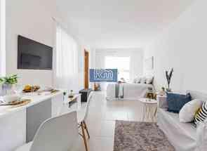 Apart Hotel, 1 Quarto, 1 Vaga, 1 Suite em Caiçaras, Belo Horizonte, MG valor de R$ 210.000,00 no Lugar Certo