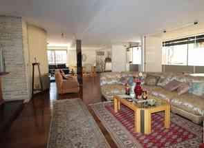 Cobertura, 4 Quartos, 5 Vagas, 4 Suites em Funcionários, Belo Horizonte, MG valor de R$ 4.500.000,00 no Lugar Certo