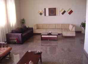 Casa, 5 Quartos, 11 Vagas, 5 Suites em Rua Maria Lucia Garcia, Fernão Dias, Belo Horizonte, MG valor de R$ 1.700.000,00 no Lugar Certo