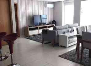 Apartamento, 3 Quartos, 2 Vagas, 3 Suites em Rua Fortaleza, Alto da Glória, Goiânia, GO valor de R$ 680.000,00 no Lugar Certo