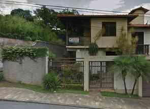 Casa, 4 Quartos, 2 Vagas em Rua Marajo, Brasiléia, Betim, MG valor de R$ 595.074,00 no Lugar Certo