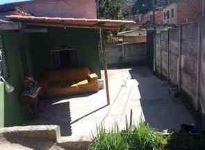 Casa, 2 Quartos, 1 Vaga em Praia, Contagem, MG valor de R$ 0,00 no Lugar Certo