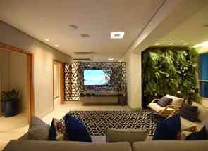 Apartamento, 3 Quartos, 2 Vagas, 3 Suites em Parque Lozandes, Goiânia, GO valor de R$ 578.555,00 no Lugar Certo
