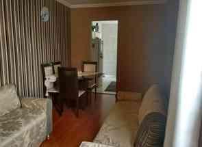 Apartamento, 2 Quartos, 1 Vaga em Cândida Ferreira, Contagem, MG valor de R$ 140.000,00 no Lugar Certo