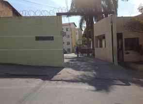 Apartamento, 2 Quartos, 1 Vaga em Parque Maracanã, Contagem, MG valor de R$ 140.000,00 no Lugar Certo