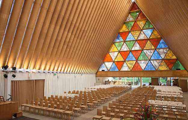 Bridgit Anderson/Shigeru Ban Architects