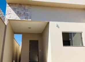 Casa, 3 Quartos, 3 Vagas, 1 Suite em Rua Ri 15, Residencial Itaipú, Goiânia, GO valor de R$ 210.000,00 no Lugar Certo