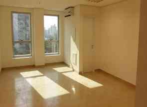 Conjunto de Salas para alugar em Santa Efigênia, Belo Horizonte, MG valor de R$ 8.500,00 no Lugar Certo