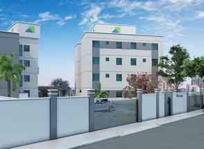 Apartamento, 2 Quartos, 1 Vaga em Betim Industrial, Betim, MG valor de R$ 137.000,00 no Lugar Certo