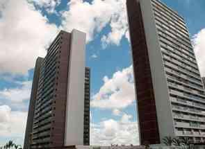 Apartamento, 1 Quarto, 1 Vaga em Avenida das Araucarias, Sul, Águas Claras, DF valor de R$ 170.000,00 no Lugar Certo