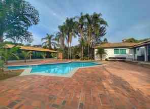 Casa em Condomínio, 5 Quartos, 6 Vagas, 3 Suites em Estância das Amendoeiras, Lagoa Santa, MG valor de R$ 3.990.000,00 no Lugar Certo
