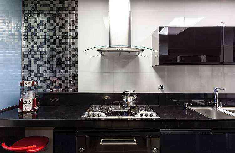 Designer de interiores, Iara Santos diz que os produtos ficam ousados e a cozinha é ainda mais valorizada - Daniel Mansur/Divulgação