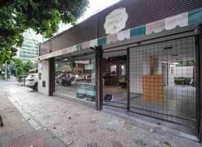 Casa Comercial para alugar em Funcionários, Belo Horizonte, MG valor de R$ 6.500,00 no Lugar Certo