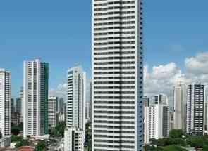 Apartamento, 4 Quartos, 2 Vagas, 2 Suites em Rua André Rebouças, Rosarinho, Recife, PE valor de R$ 1.000.000,00 no Lugar Certo