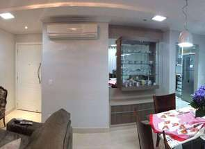 Apartamento, 3 Quartos, 2 Vagas, 3 Suites em Rua 58, Jardim Goiás, Goiânia, GO valor de R$ 635.000,00 no Lugar Certo