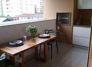 Apartamento, 3 Quartos, 2 Vagas, 3 Suites em Rua T 48, Setor Bueno, Goiânia, GO valor de R$ 579.000,00 no Lugar Certo
