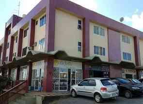 Apartamento, 1 Quarto em Sobradinho, Sobradinho, DF valor de R$ 125.000,00 no Lugar Certo
