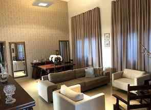 Casa em Condomínio, 3 Quartos, 4 Vagas, 3 Suites em Rua A21, Jardins Atenas, Goiânia, GO valor de R$ 1.200.000,00 no Lugar Certo
