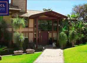 Casa em Condomínio, 4 Quartos, 4 Vagas, 4 Suites em Avenida Floresta - Residencial Aldeia do Vale, Residencial Aldeia do Vale, Goiânia, GO valor de R$ 5.790.000,00 no Lugar Certo