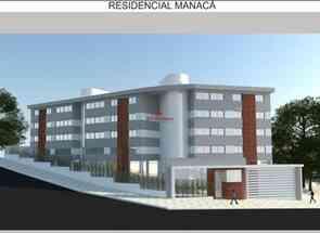Apartamento, 2 Quartos, 2 Vagas, 2 Suites em Senador Pompéo, Serra, Belo Horizonte, MG valor de R$ 535.500,00 no Lugar Certo