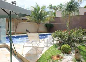 Casa em Condomínio, 5 Quartos, 6 Vagas, 5 Suites em Jardins Paris, Goiânia, GO valor de R$ 2.000.000,00 no Lugar Certo