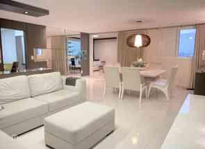 Apartamento, 3 Quartos, 3 Vagas, 3 Suites em Rua Castorina Bittencourt Alves 349 Quadra C-20 Lote 1e Tv Serra Dourada, Jardim Goiás, Goiânia, GO valor de R$ 779.000,00 no Lugar Certo