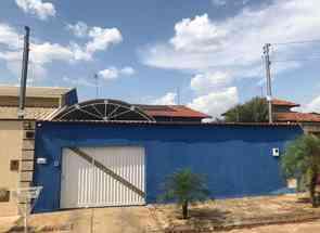Casa, 3 Quartos, 2 Vagas, 1 Suite em Residencial Vereda dos Buritis, Goiânia, GO valor de R$ 390.000,00 no Lugar Certo