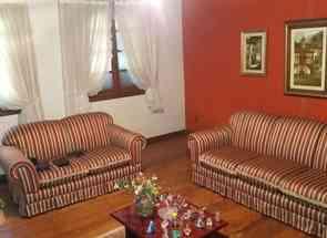 Casa, 4 Quartos, 4 Vagas, 1 Suite para alugar em Ouro Preto, Belo Horizonte, MG valor de R$ 3.900,00 no Lugar Certo