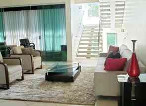 Casa em Condomínio, 4 Quartos, 3 Vagas, 3 Suites em Rua das Guarantãs, Residencial Aldeia do Vale, Goiânia, GO valor de R$ 1.700.000,00 no Lugar Certo