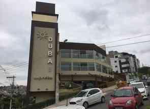 Sala para alugar em Castelo, Belo Horizonte, MG valor de R$ 1.750,00 no Lugar Certo