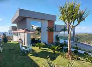 Casa em Condomínio, 4 Quartos, 4 Vagas, 4 Suites em Mirante do Fidalgo, Lagoa Santa, MG valor de R$ 1.590.000,00 no Lugar Certo