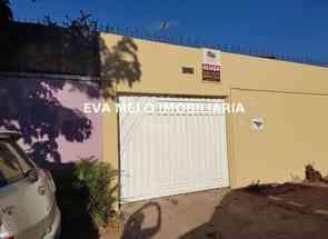Casa, 3 Quartos, 1 Vaga, 1 Suite em Jardim América, Goiânia, GO valor de R$ 240.000,00 no Lugar Certo