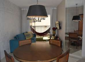 Apartamento, 3 Quartos, 1 Vaga, 1 Suite em Rua Florianópolis, Alto da Glória, Goiânia, GO valor de R$ 340.000,00 no Lugar Certo