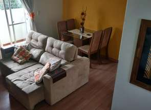 Apartamento, 2 Quartos, 1 Vaga, 1 Suite em Jardim Paquetá, Belo Horizonte, MG valor de R$ 260.000,00 no Lugar Certo