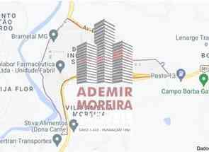 Lote em Avenida Beirario, Distrito Industrial Deputado Simão da Cunha, Santa Luzia, MG valor de R$ 4.800.000,00 no Lugar Certo