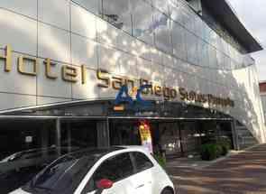 Apart Hotel, 1 Quarto, 1 Suite em Otacílio Negrão de Lima, São Luiz (pampulha), Belo Horizonte, MG valor de R$ 250.000,00 no Lugar Certo