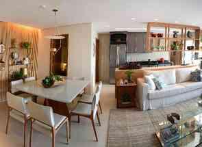 Apartamento, 3 Quartos, 2 Vagas, 3 Suites em Setor Bueno, Goiânia, GO valor de R$ 759.500,00 no Lugar Certo